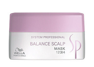 Wella Professionals SP Balance Scalp Mask