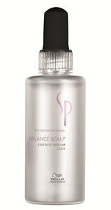 Sérum WELLA SP Balance Scalp Energy Serum 100ml