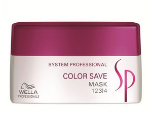 Wella Professionals SP Color Save Mask