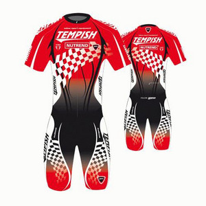 Dres Tempish RACING SUIT ´14