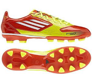 Kopačky Adidas F10 TRX HG - V23923 UK 8 | EU 42 | 27cm