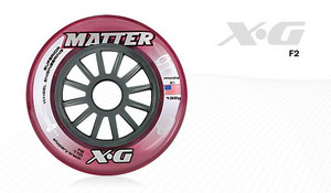 set of wheels Matter XG (8ks)