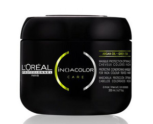 Maska LOREAL INOA Color Care Protection Masque 200ml