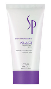 Šampón WELLA SP Volumize Shampoo 30ml