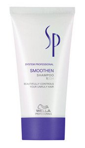 Šampón WELLA SP Smoothen Shampoo 30ml