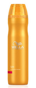 Wella Professionals Sun Hair and Body Shampoo