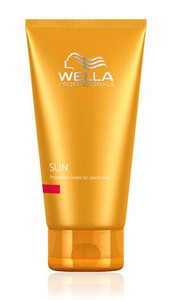 Wella Professionals Sun Protection Cream 150ml