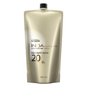 loreal inoa supreme oxydant - Coloration Inoa Supreme
