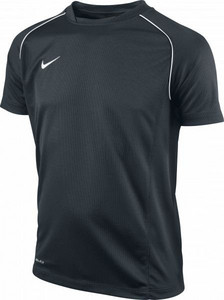 Dres Nike BOYS FOUND 12 SS TRAINING TOP
