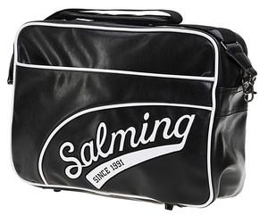 Salming Retro Messenger Černá