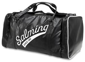 Salming Retro Duffel 55 l Černá