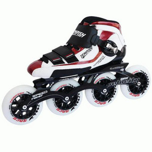Speed brusle Tempish Speed Racer III 100 ´14 22 cm | 36 EU