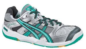 Indoor shoes Asics Gel Blade 3 W ´SP13 |