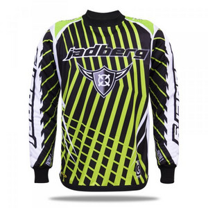 Jadberg Factor Carbon Goalkeeper jersey