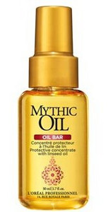 L'Oréal Professionnel Mythic Oil Oil Bar Protecting 50ml