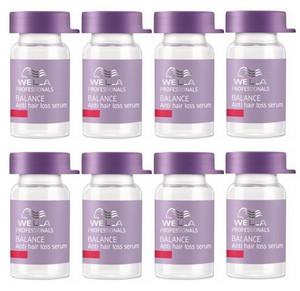 Wella Professionals Balance Anti Hairloss Serum 8x6ml