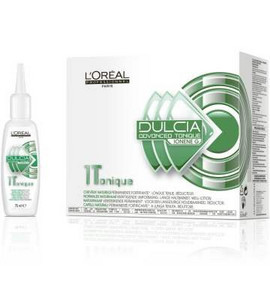 L'Oréal Professionnel Dulcia Advanced Tonique 12x75ml 1 - normální přírodní vlasy