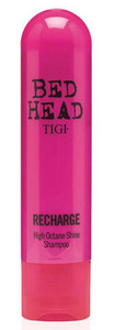 TIGI Bed Head Recharge High-Octane Shine Shampoo 250ml