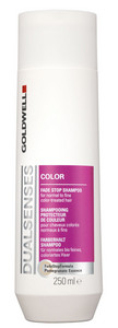 Goldwell Dualsenses Color Brilliance Fade Stop Shampoo 250ml