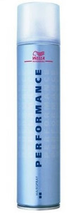 Wella Professionals Performance Hairspray R