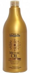 L'Oréal Professionnel Mythic Oil Shampoo 750ml