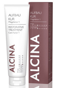Regenerační kúra ALCINA Restorative Treatment Care Factor 1