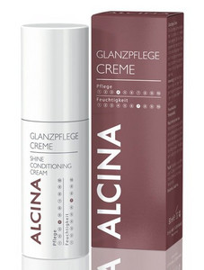 ALCINA Shine Conditioning Cream