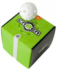 Unihoc CRATER - 8pack Set of balls