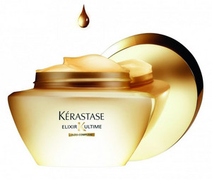 Kérastase Elixir Ultime Beautyfying Oil Masque