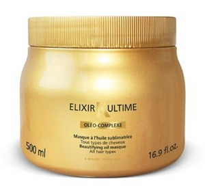 Kérastase Elixir Ultime Beautyfying Oil Masque 500ml
