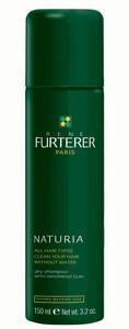 Suchý šampon RENE FURTERER Naturia Dry Shampoo 150ml