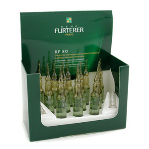 RENE FURTERER 80 Concentrated Serum