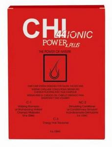 Sada pro barvené vlasy CHI 44 Ionic Power Plus Chemically