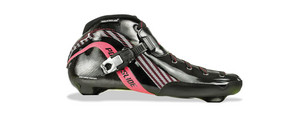 Powerslide Speed Vision Boot Pure 904355 `13 EU 39 / UK 5,5 / 25,1 cm