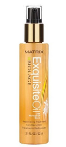 Matrix Biolage ExquisiteOil Replenishing Treatment magický vlasový olej