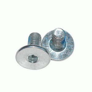 Tempish screw into the chassis SPEED RACER (2 pieces)