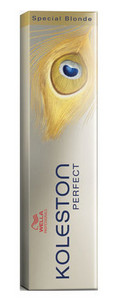 Wella Professionals Koleston Perfect Special Blonde 60ml 12/3