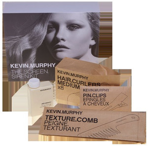 Kevin Murphy The Screen Siren Kit