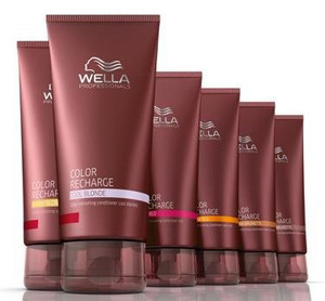 Wella Professionals Color Recharge Color Refreshing Conditioner