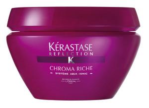 Kérastase Reflection Chroma Riche Luminous Softening Treatment Masque 200ml