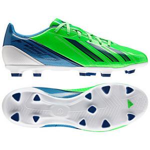 Kopačky Adidas F10 TRX FG (G65350) UK 10,5 | EU 45,5 | 29cm
