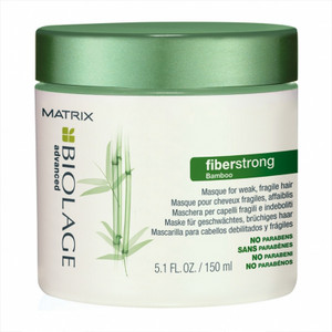 Maska MATRIX BIOLAGE Fiberstrong Masque 150ml