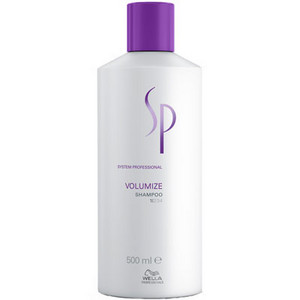 Šampón WELLA SP Volumize Shampoo 500ml