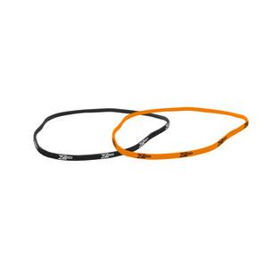 Zone Slim 2-pack černá / oranžová