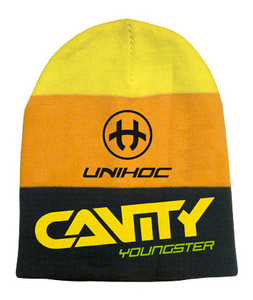 Čiapka Unihoc Cavity Youngster junior `16