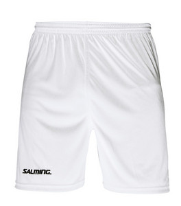 Salming Core Shorts XL, bílá