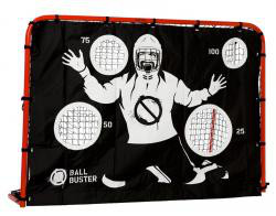 Plachta do brány Unihoc Ball Buster 90x120cm `16