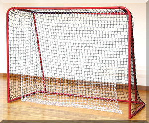 Folding Floorball goal MPS 160x115 cm including nets