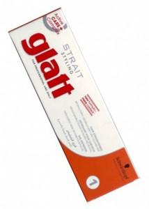 Schwarzkopf Professional Strait Styling Glatt 1 - normální až lehce porézní vlasy