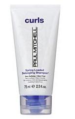 Paul Mitchell Curls Spring Loaded Frizz-Fighting Shampoo 75ml